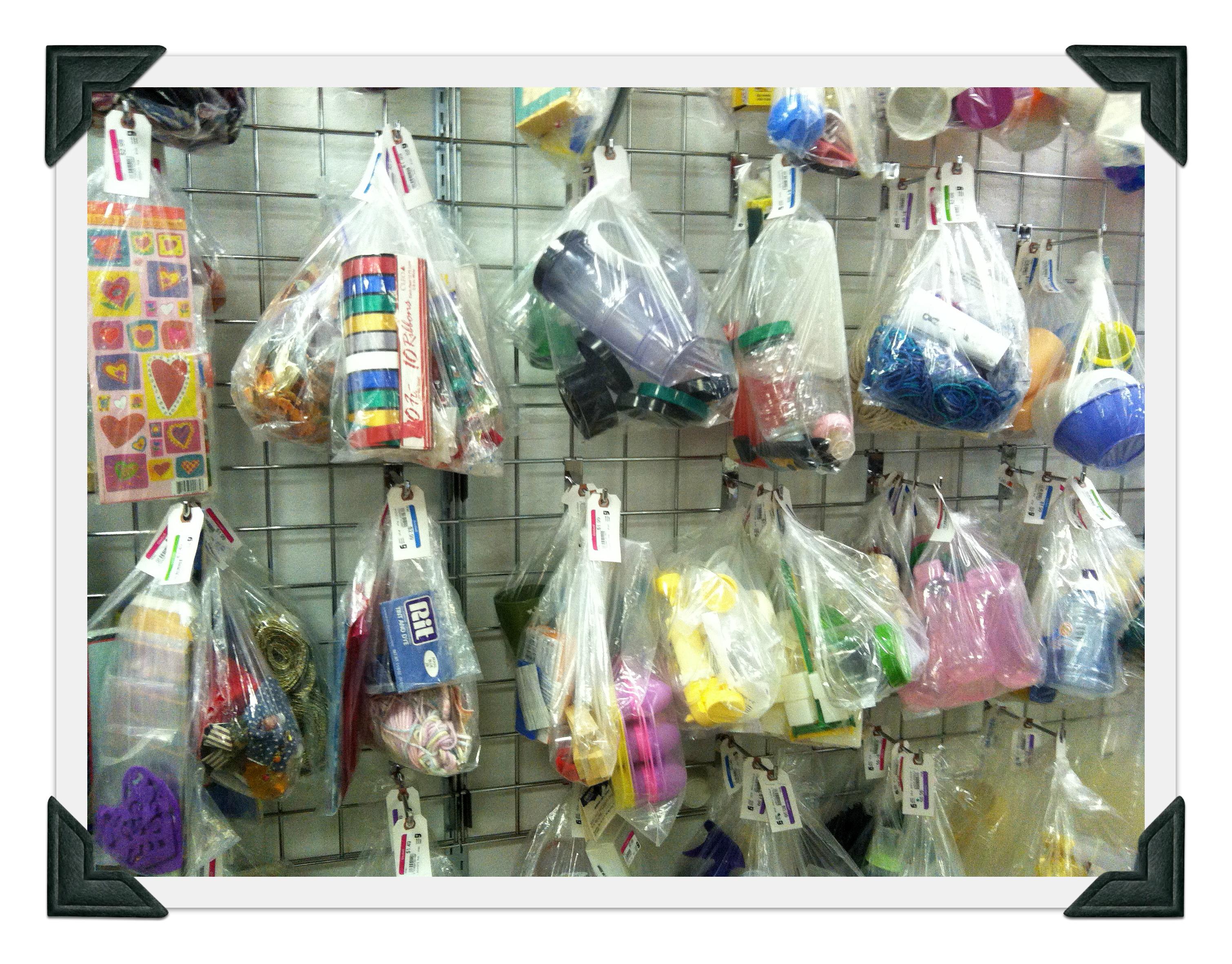 Grap Bags